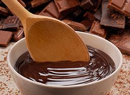 Liquid Chocolate